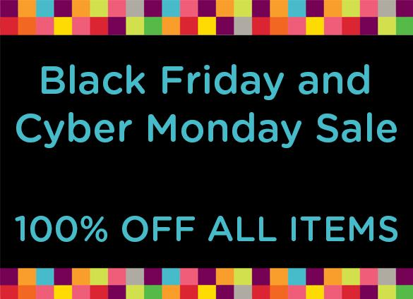 Black Friday and Cyber Monday deals at the Library