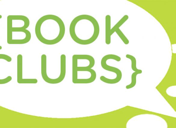 Charlotte Mecklenburg Library offers virtual and online book clubs.