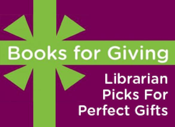 Books for Giving