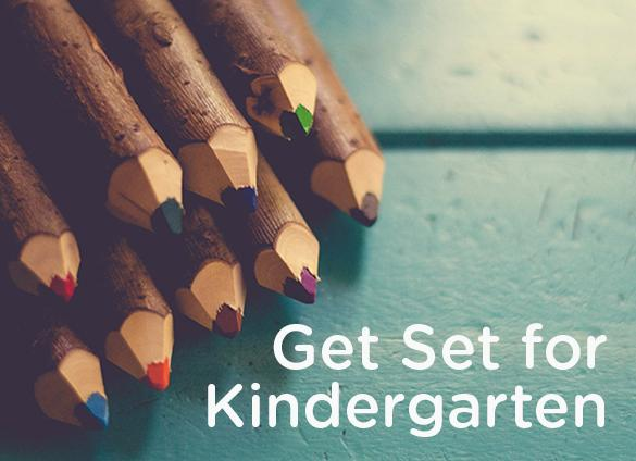 Get set for kindergarten with Charlotte Mecklenburg Library