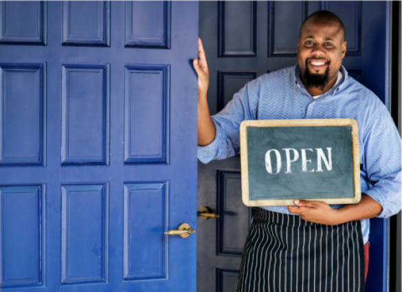 EXPLORE SMALL BUSINESS MONTH IN MAY WITH DIGITAL RESOURCES AT Charlotte Mecklenburg LIBRARY
