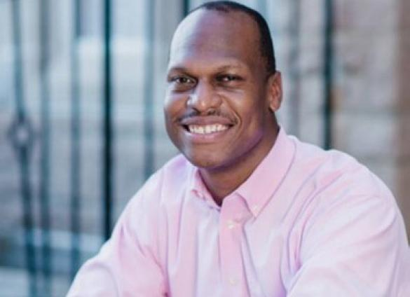The Color of Law: Justin Perry discusses libraries and equity in Charlotte