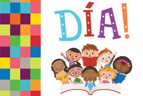 Join us this April for Día, a celebration of children, literature, and culture