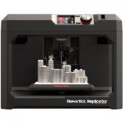 Makerbot Replicator 3D Printer