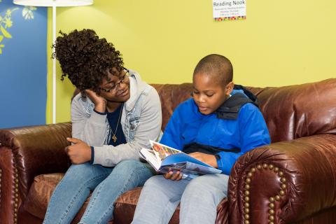 Get inspired with summer reading selections from the Library.