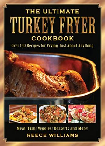 Prepare for the best Thanksgiving yet with these cookbooks from Charlotte Mecklenburg Library
