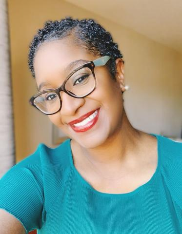 Charlotte Mecklenburg Library's Engage 2020 hosts educator, historian, and scholar Brenda Tindal.