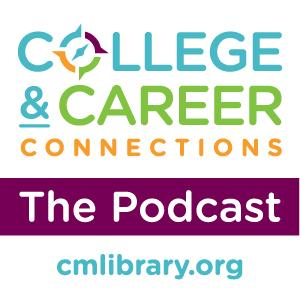 Charlotte Mecklenburg Library's College & Career Connections has a new career exploration podcast for teens.