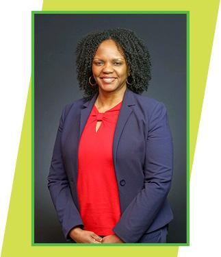 Keisha Portis, Digital Channel Leader