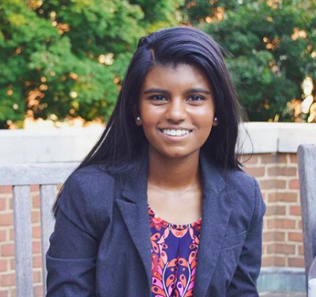 Josephine Justin, a former Charlotte Mecklenburg Library intern, student at the University of North Carolina at Charlotte and immigrant to the United States, shares the significance of libraries on  her life.