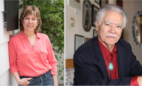 Charlotte Mecklenburg Library features the mystery fiction work of Suzanne Chazin and Rudolfo Anaya during Hispanic Heritage Month