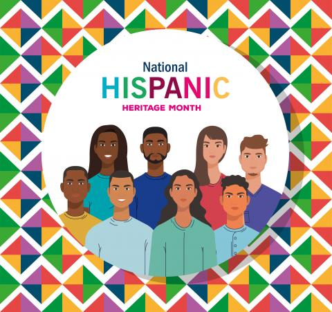Charlotte Mecklenburg Library joins in the national celebration of Hispanic Heritage Month from September 15-October 15.
