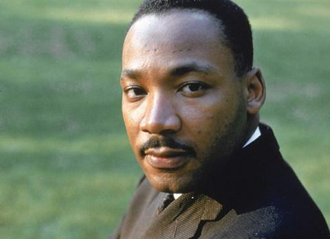 """In celebration of Dr. King's legacy, we invite you to examine his critique of the """"Other America"""""""