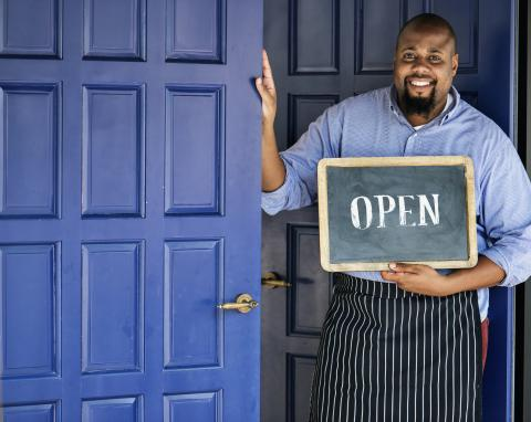 Black Businesses Need Support