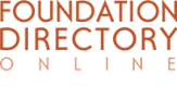 Foundation Directory Online Professional
